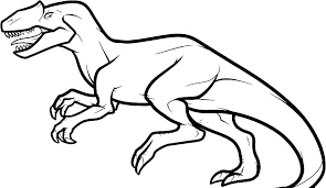 Dinosuar Coloring Pages Printable Dinosaur Coloring Pages Inspiring