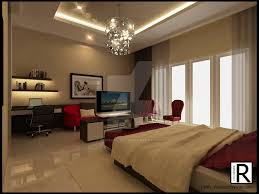 bedroom with tv. Plain Master Bedroom Tv Texture Of Wall With Modern Floating Table For In E