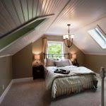 contemporary attic bedroom ideas displaying cool. Contemporary Attic Bedroom Ideas Displaying Cool Track Lighting Design On Wooden Roof L