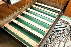 length of queen bed slats full bed slats slat bed frame full bed slats how to length of queen bed slats