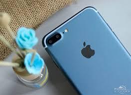 Apple iPhone 7 : la fiche technique complte