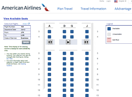 American Airlines New Business Class 777 300er Routes