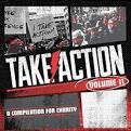 Take Action Compilation, Vol. 11