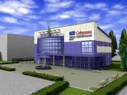 Купить дипломный Проект № Торговый комплекс с мини кафе в г  Проект №1 168 Торговый комплекс с мини кафе в г Урай