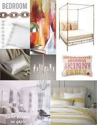 Part - Modern glam bedroom