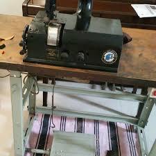 fortuna leather skiving machine design craft craft supplies tools on carou