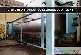 rug centrifuge