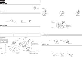 clarion stereo wiring diagram webtor best solutions of also nx500 Clarion NX501 clarion stereo wiring diagram webtor best solutions of also nx500
