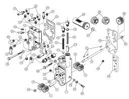 Picture of templates harley evo oil pump diagram