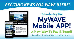 The wave smart card is a permanent, rechargeable card used to pay your bus fare that you can easily manage online.it is plastic and embedded with a special computer chip that keeps track of the value of the card. Fares Passes The Wave Transit System Al