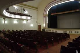 Carnegie Music Hall Pittsburgh Seating Chart Facility Rental Andrew Carnegie Free Library Music Hall
