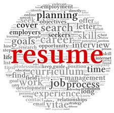 Choosing The Most Effective Resume Format Chronological Functional
