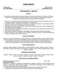 Technical Writing Resume Sample Resume Letters Job Application