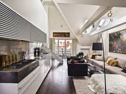 Loft apartment interior design ideas home design inspiration | I ...