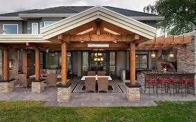 outdoor kitchen designs. 10+ cool outdoor kitchen design plans w9rrs designs 4