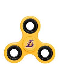 Angeles Lakers Los Spinner Fidget