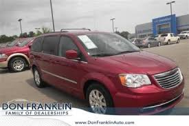 2018 chrysler town country limited platinum. used 2016 chrysler town u0026 country 2018 limited platinum