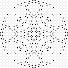 Islamic Geometric Patterns