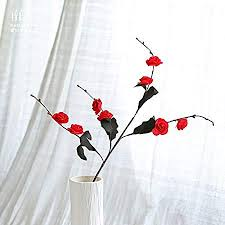 Valentines Day Gifts Classy Wpeweisimulation Stand Modern Minimalist Decorative Flower Bouquet