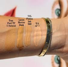 Beauty Professor Kevyn Aucoin Sensual Skin Fluid Foundation