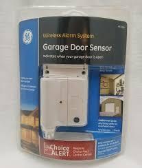 Choice Alert GE Wireless Alarm System Garage Door Sensor General ...