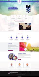 Top Medical Website Designs Elegant Playful Web Design For Top Class Body Repairs By