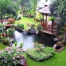 Backyard Paradise Landscaping Ideas