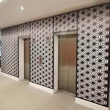 interior aluminum wall panels design