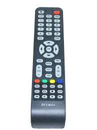Controle Remoto TV Philco PH24T21 / CR01 - Eletro Parts