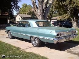 1963 Chevrolet Impala id 29257
