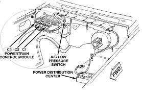 2005 dodge ram 1500 pcm wiring diagram 2002 Dodge Ram 1500 Pcm Wiring 94 Ram 1500 PCM