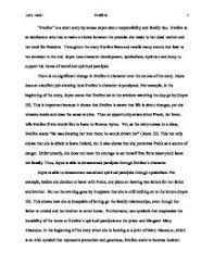 eveline is a short story by james joyce about responsibility and page 1 zoom in