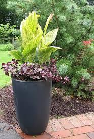 container garden plans. easy container garden plans for the home gardener