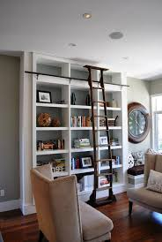 library home office renovation. 47 Best Study Nooks And Books Images On Pinterest Live Office Regarding Bookcases With Ladder Renovation Library Home L