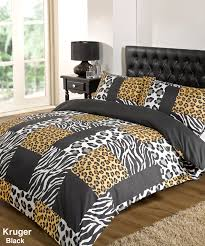 bed bath linen duvet cover sets luxury quilt duvet cover black seraphina double