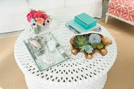 Home Goods Coffee Table Our Porch Kikis List