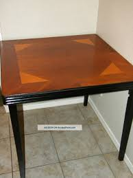 beautiful wooden folding card table with card table for fun card game interior design ideas