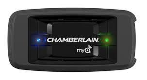 chamberlain garage door opener myqChamberlain MyQ Community