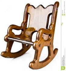 wooden rocking chair. Child S Solid Wood Rocking Chair Wooden O