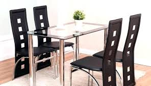 round glass table set full size of glass dining table set and 4 chairs round square round glass table set