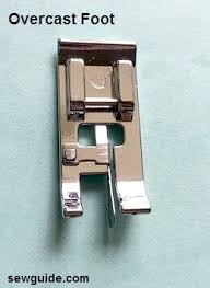 Presser Foot A Detailed 33 Sewing Machine Feet Guide