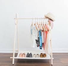 kids clothing rack