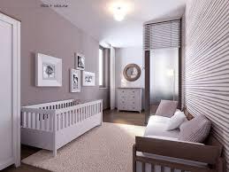 contemporary nursery decor