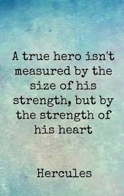 Hero Quotes Best Super Hero Quotes Inspirational Quotes Feelings Pinte