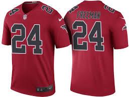 Color Falcons Freeman Red Atlanta Devonta eaebecfffeb|5 Texans To Look At Vs. Saints