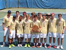 Cape Fear Academy wins yet another state tennis title; North Brunswick  captures another track & field state title - WWAY TV