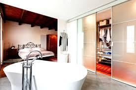 Die Badewanne Im Schlafzimmer Kann Durchaus überzeugen Wohnidee By