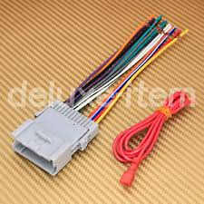 new car radio factory wiring harness metra 70 2003 702003 gm 4004 Metra Wiring Harness Buick Rendezvous image is loading new car radio factory wiring harness metra 70 Metra Wiring Harness Diagram
