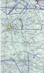 Delhi And Agra Operational Navigation Chart Maps Of India