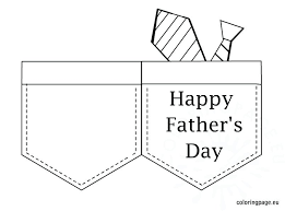 fathers day card for grandpa printable free happy coloring page cards template fathers day